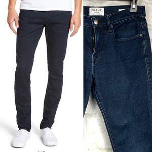 Frame L'homme Edison Denim Jeans